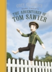 Image for Cozy Classics: The Adventures of Tom Sawyer