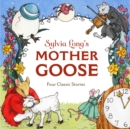 Image for Sylvia Long's Mother Goose.