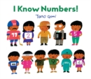 Image for I know numbers!