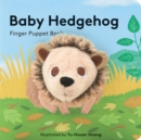 Image for Baby hedgehog