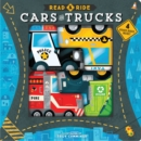 Image for Read & Ride: Cars and Trucks : 4 board books inside!