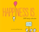 Image for 2019 Daily Cal: Happiness Is