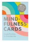 Image for Mindfulness Cards