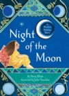 Image for The night of the moon  : a Muslim holiday story