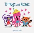 Image for 10 hugs and kisses