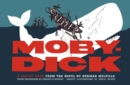Image for Moby-Dick  : a pop-up book from the novel by Herman Melville