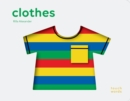 Image for TouchWords: Clothes