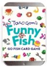 Image for Taro Gomi's Funny Fish: Go Fish Card Game