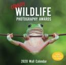 Image for Comedy Wildlife 2020 Wall Calendar