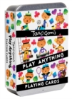 Image for Taro Gomi's Play Anything Playing Cards