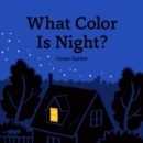 Image for What Color Is Night?