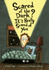 Image for Scared of the dark? it's really scared of you