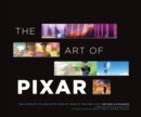 Image for The Art of Pixar : The Complete Colorscripts from 25 Years of Feature Films (Revised and Expanded)
