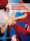 Image for Introduction to Community Development: Theory, Practice, and Service-Learning
