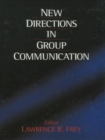Image for New directions in group communication