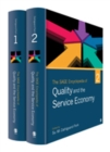 Image for The SAGE encyclopedia of quality and the service economy