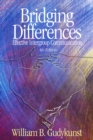 Image for Bridging Differences: Effective Intergroup Communication