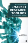 Image for The market research toolbox  : a concise guide for beginners
