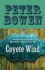 Image for Coyote Wind