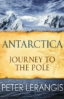 Image for Antarctica: Journey to the Pole