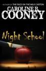 Image for Night school