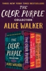Image for Color Purple Collection: The Color Purple, The Temple of My Familiar, and Possessing the Secret of Joy