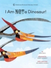 Image for I am NOT a dinosaur!