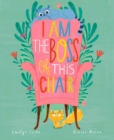 Image for I am the boss of this chair