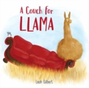 Image for A couch for llama