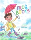 Image for Frog Boots