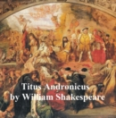 Image for Titus Andronicus, with line numbers