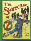 Image for Scarecrow of Oz