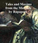 Image for Tales and Maxims from the Midrash