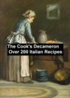 Image for Cook's Decameronover 200 Italian recipes