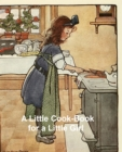 Image for Little Cook-Book for a Little Girl