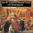 Image for Ein St. Johannis Nacts-Traum (Mid-Summer Night's Dream in German)