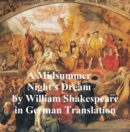 Image for Ein Sommernachtstraum (Mid-Summer Night's Dream in German)
