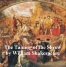 Image for Taming of the Shrew, with line numbers