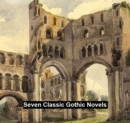 Image for Seven Classic Gothic Novels