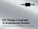 Image for 101 things I learned in engineering school