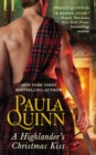 Image for A Highlander's Christmas kiss