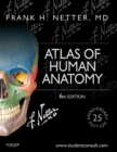 Image for Atlas of human anatomy