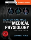 Image for Guyton and Hall textbook of medical physiology