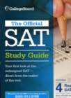 Image for The official study guide for the new SAT