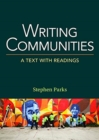 Image for WRITING COMMUNITIES