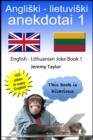 Image for English Lithuanian Joke Book
