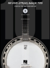 Image for 101 Five-String Banjo Tips
