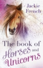 Image for The Book of Horses and Unicorns
