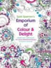Image for Sami Sparrow's Emporium of Colour and Delight