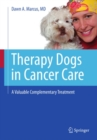 Image for Therapy dogs in cancer care: a valuable complementary treatment